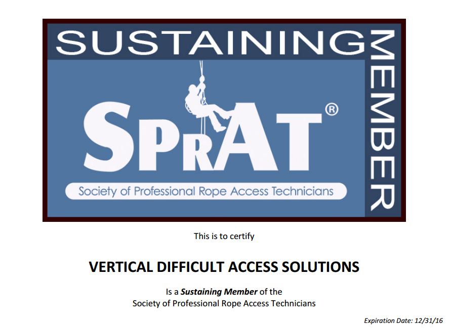 Vertical Difficult Access Solutions – Cebu, Philippines - Vertical ...